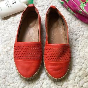 Clarks Shoes - Clark's Artisan: Reeney Helen Slip On Espadrilles
